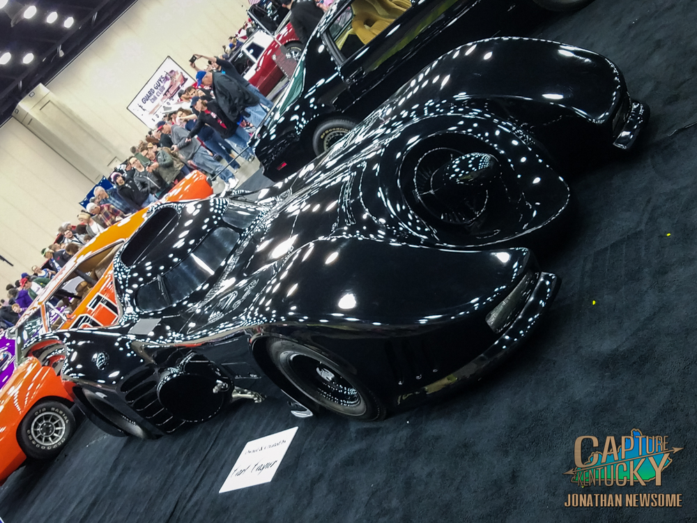 Highlights From The Final Carl Casper Auto Show In Louisville KY - Car show kentucky