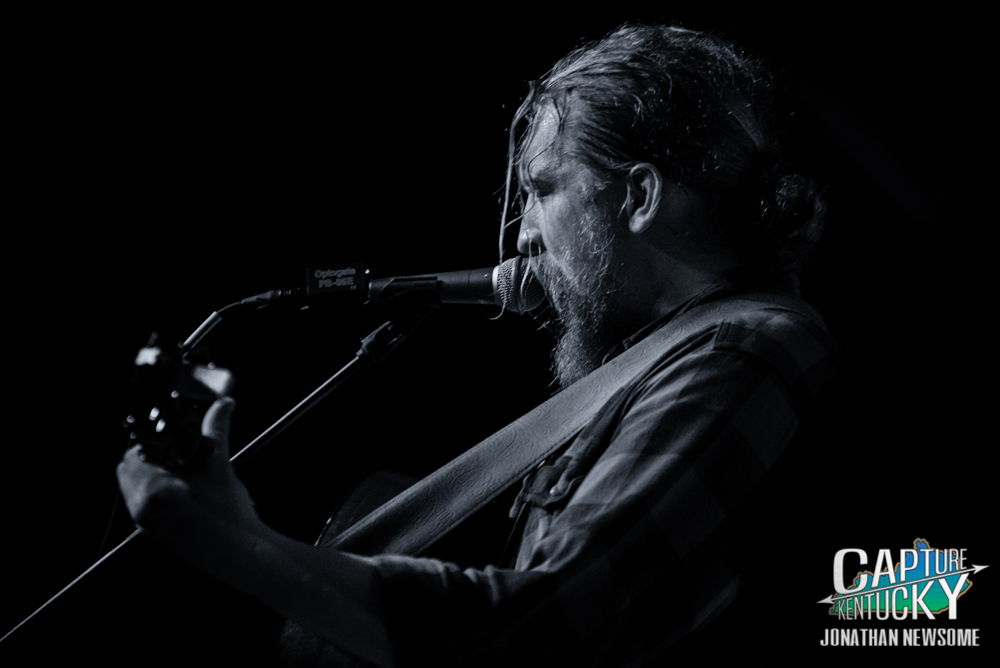 Eatin' Big Time  Tyler Childers Makes A Triumphant Return To