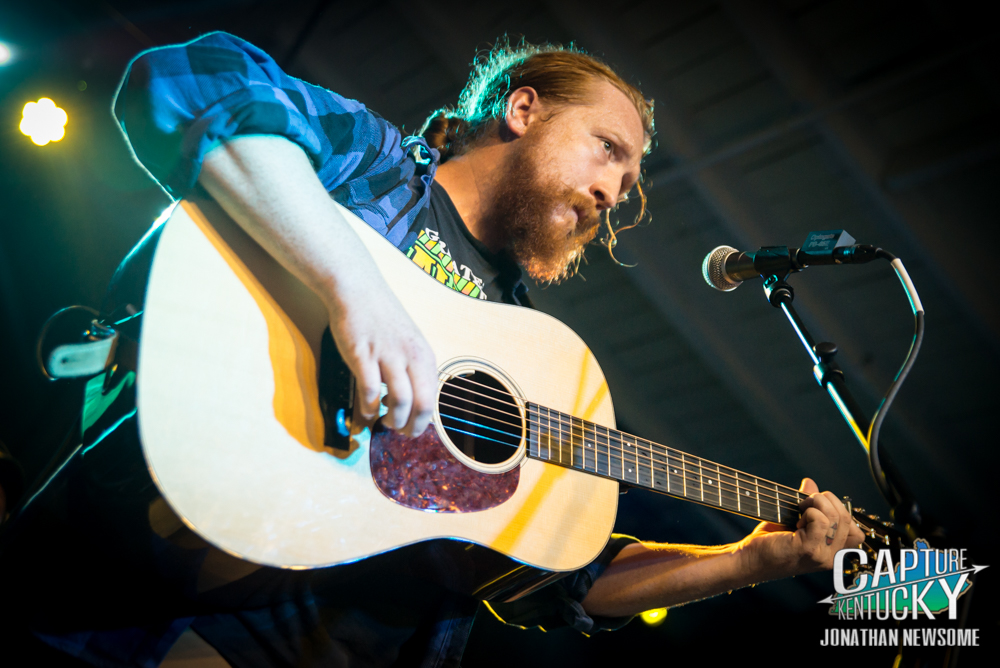 Eatin' Big Time  Tyler Childers Makes A Triumphant Return To The