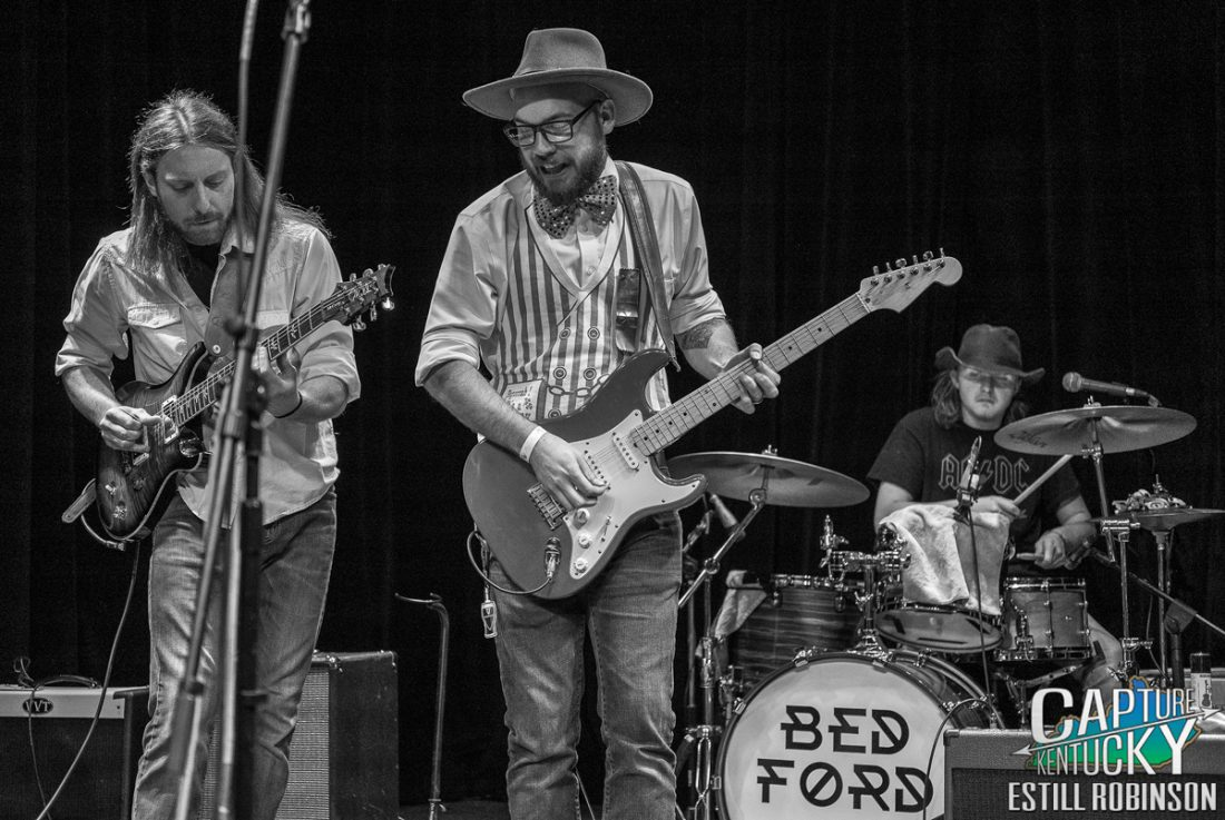 PHOTOS: Creedence Clearwater Revival Tribute at Cosmic Charlies
